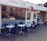 Cengo's Food  Lunchroom & Pizzeria